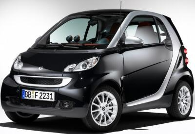 Automatic Car Rental In Greece