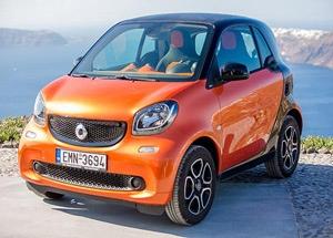 Smart Car Rental >> Santorini Car Rental Greece Smart Mercedes